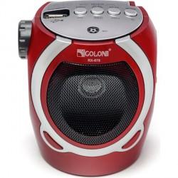 Радиоприёмник GOLON RX-678