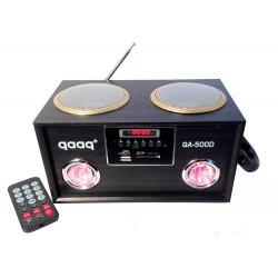 QA-500D